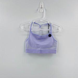 Light Purple Nike DRY Sports Bra